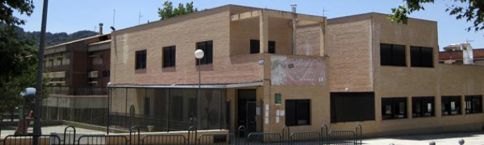CEIP Hijos de Obreros (Almadén, Ciudad Real)